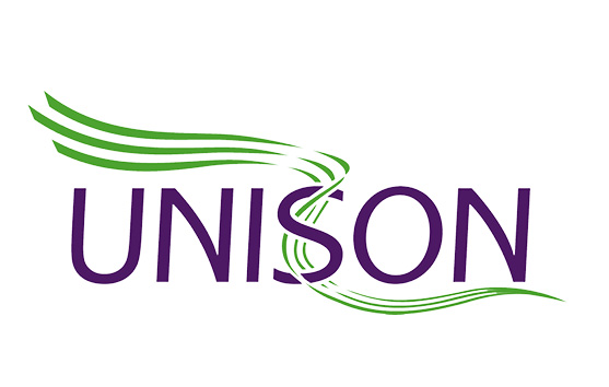 website thumbnail unison